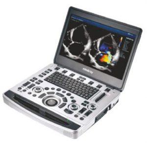 ecograf portabil Doppler
