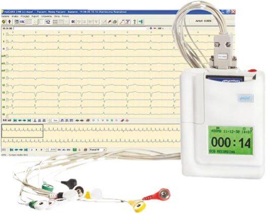 Holter EKG Aspel