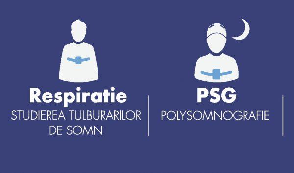 Respiratie – PSG