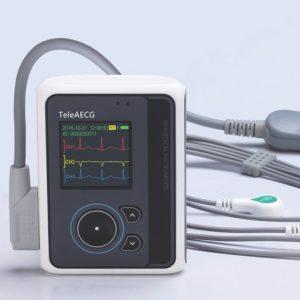 Holter EKG rezistent la apa