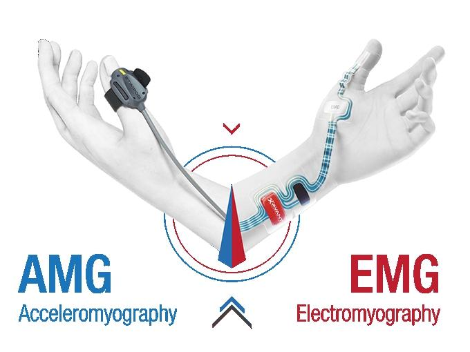 AMG EMG Sensors optim
